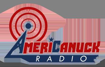Americanuck Radio Logo