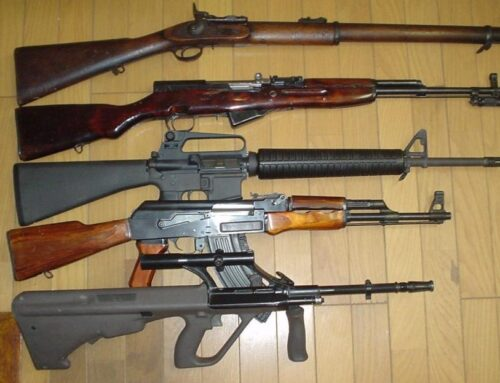 Lawyer claims RCMP kept copy of long-gun registry
