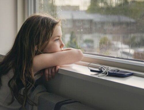 Lockdown Trauma Causing 5-Year-Olds to Suffer Panic Attacks as Disastrous Mental Health Toll Revealed