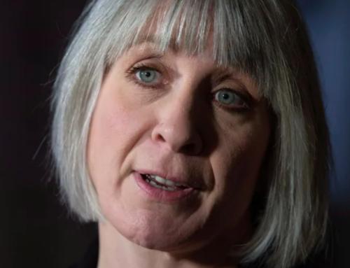 Handing over Winnipeg lab documents has 'national security' implications: Hajdu