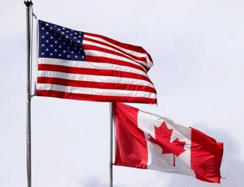 """""""Bulls–t:"""" US congressman condemns extension of Canada-US border closure"""