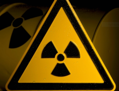Radioactive Material Disappears En Route To Michigan