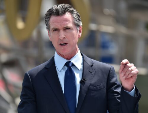 California's Gavin Newsom Imposes Vaccine Mandates on State, Healthcare Workers