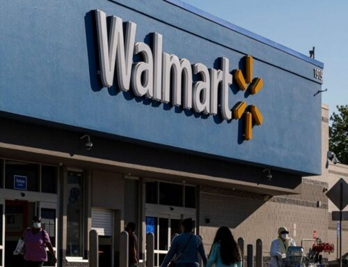 Walmart Will Pay 100 Percent of Tuition and Books for Employees Looking to Continue Education