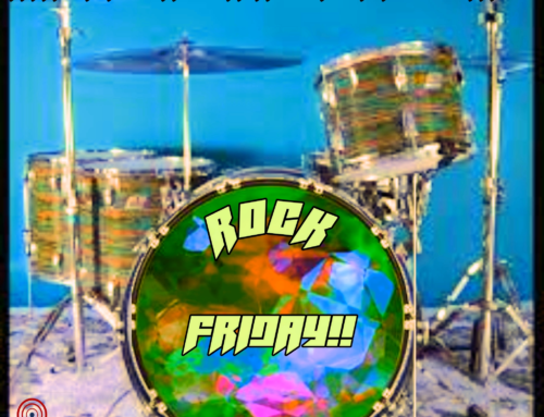 7/30 Rock Friday-Live Requests