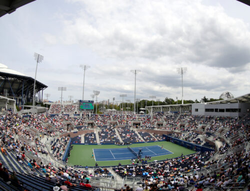 No Masks Or Proof Of Vaccination Required For US Open Fans