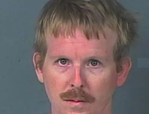 Man, 36, who hid in girl's bedroom closet for more than a month and sexually abused her when parents left, gets 15 years in prison