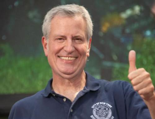 New York City implements vaccine mandate for all indoor activities: 'If you want to participate in our society fully, you've got to get vaccinated'