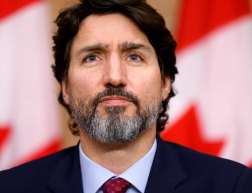 Stage set as Trudeau tries for third term