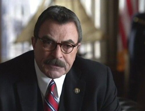 Tom Selleck is trending because he said ~checks notes~ 'Jesus Christ is responsible for all his successes in life'?
