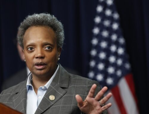 Chicago To Refund Police After Defunding Leads To Disaster
