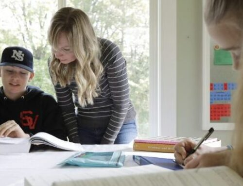 1.45 Million Students Leave Public Schools for Homeschooling & Charters