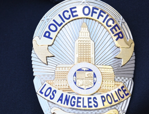 LAPD Orders Cops To Collect Social Media Data On Every Single Person They Stop