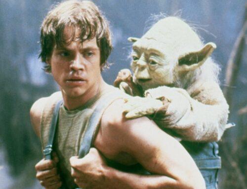 Scientific American Says Jedi Are Problematic White Saviors, Practice Toxic Masculinity