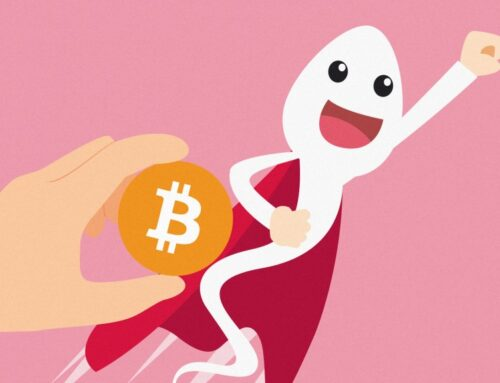 Is unvaccinated sperm really the next Bitcoin?