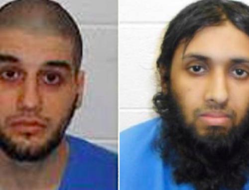 Toronto men caught with bomb-making manuals, al-Qaeda literature on phones, documents allege