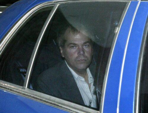 Reagan shooter John Hinckley wins unconditional release