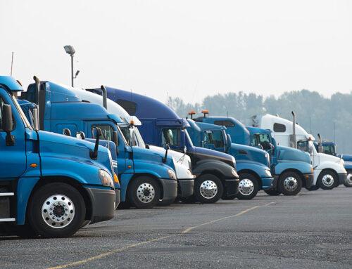 GOP Prosecutor Threatens Felony Arrest Against Truckers Protesting Vaccine Mandates