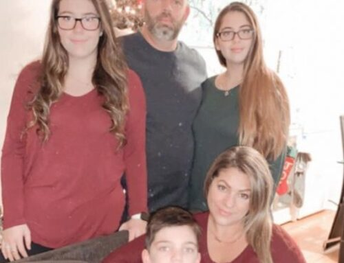 LILLEY: Meet the family ripped apart by a recent senseless shooting in Toronto