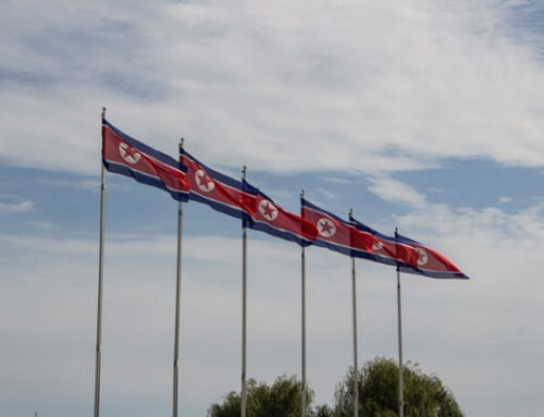 North Korea Intensifies Christian Persecution By Portraying Them As 'Blood-Sucking Monsters'