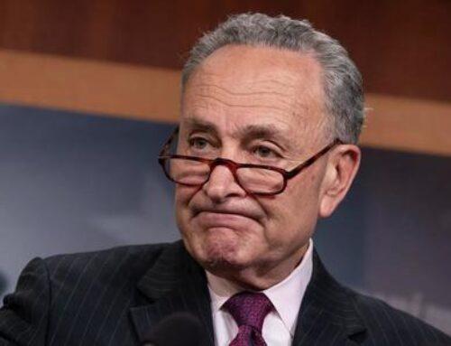Senate Parliamentarian Kills Democrat Bid To Shoehorn 8 Million Green Cards Into $3.5T Spending Bill