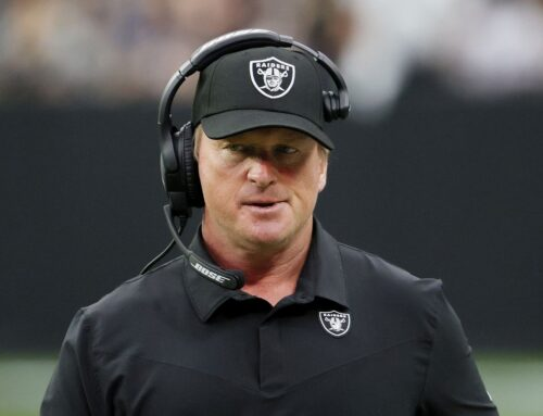 Jon Gruden emails, explained: Raiders coach resigns following release of damning messages