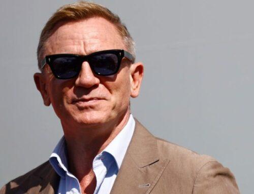 James Bond Star Says He Prefers Gay Bars to Straight Venues