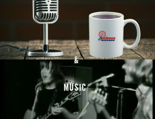 Enjoy Today's Entertaining Installment of Music, News&Commentary Rock Friday!!