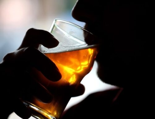 CLEMENT: No reason to toast federal tax on non-alcoholic beer