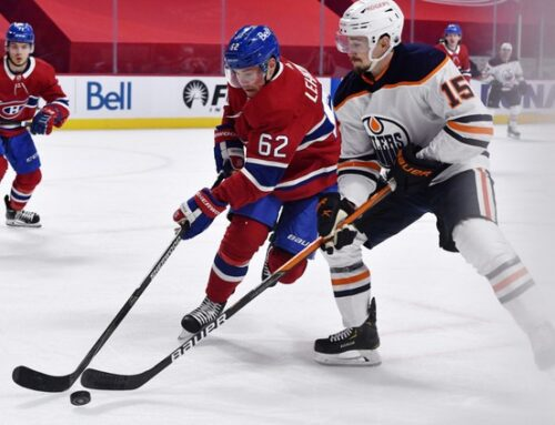 OILERS NOTES: Archibald has inflamed heart muscle