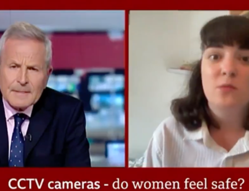 """Video: BBC Anchor Claims Arguing Against Surveillance State """"Was A Fair Talking Point In The 1990s, But People Are Over That Now"""""""
