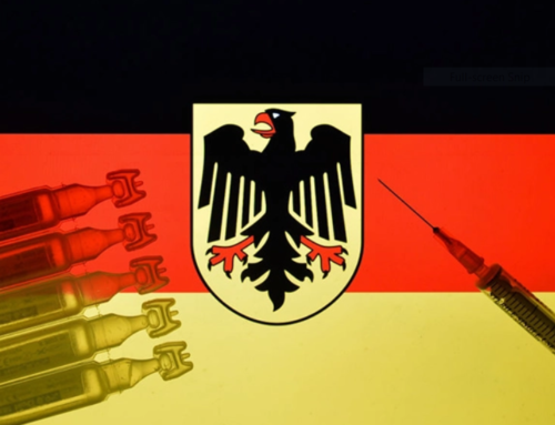 German State Allows Food Stores To BAN The Unvaccinated