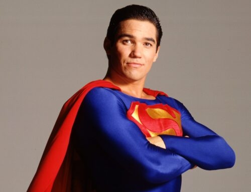 Dean Cain says Superman coming out 'isn't bold or brave'