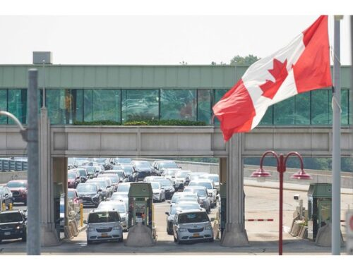CANADA: Feds, provinces agree on vaccine passport for international travel: PM