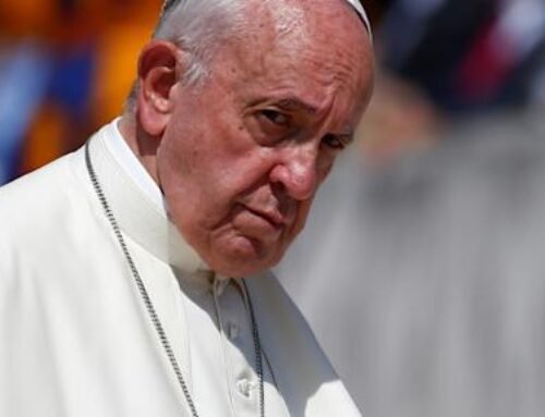 Pope OKs Canada trip to help healing with Indigenous peoples