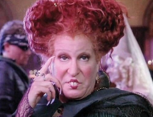 Bette Midler: 'Sorry Conservative Christians, But Spending Eternal Life With You Is Not…'