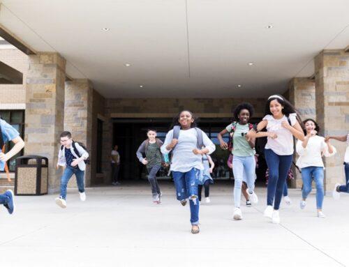 Freak Out as Conservatives Exit Public Schools, Abandon Reform